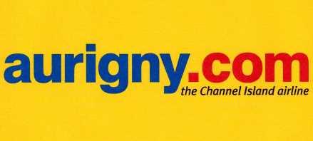Vol direct dinar jersey sur aurigny.com