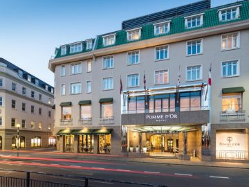 hotel - jersey-pomme