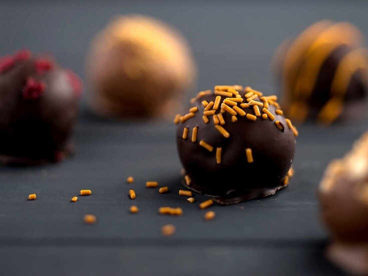 caragh chocolat sark