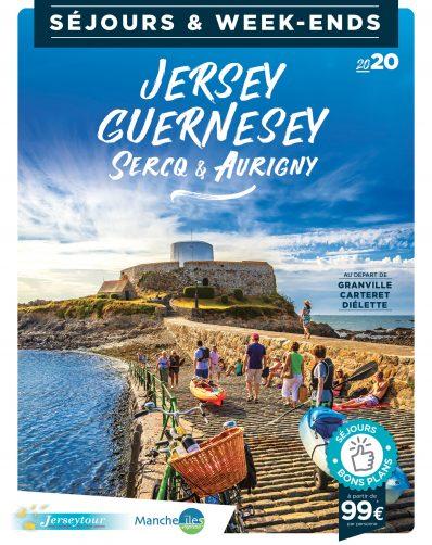 jersey, circuit, séjour, iles anglo-normandes 2020