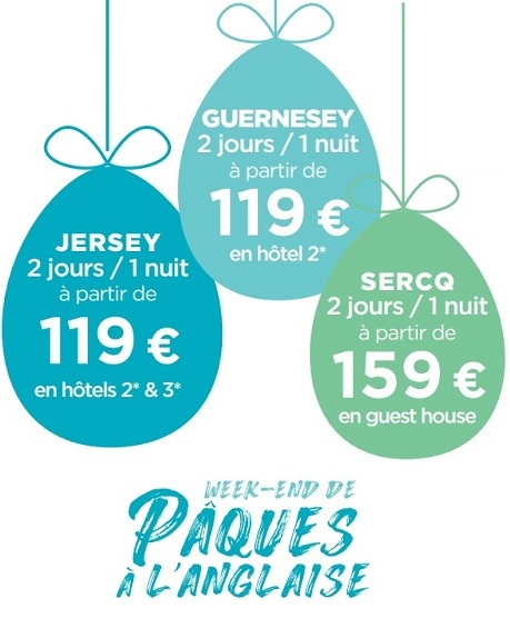 bons plans weekend paques 2020