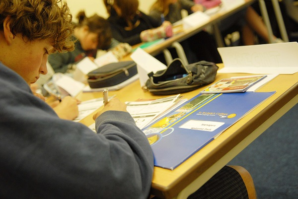 apprendre l'anglais en séjour linguistique enfants à jersey