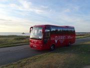 Jerseybus - coach