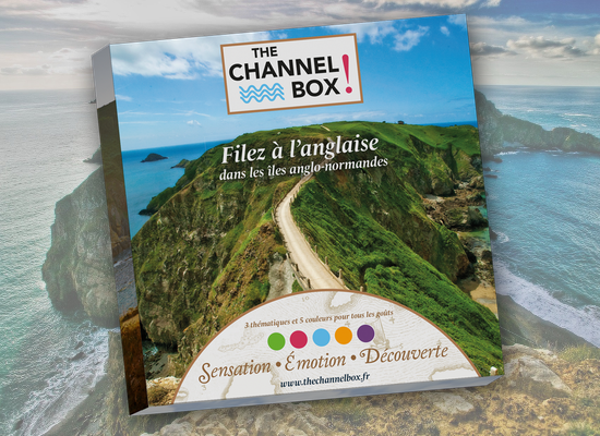 Coffres cadeaux the channel box