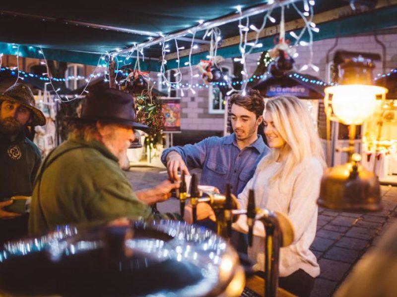 Un Noël en famille inoubliable à Jersey ile anglo-normande