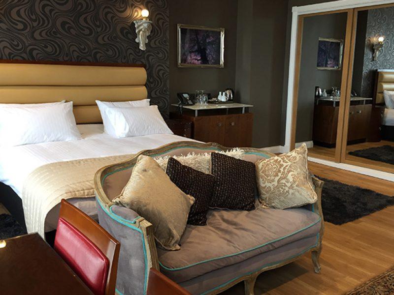 halvard hotel suite ile de man