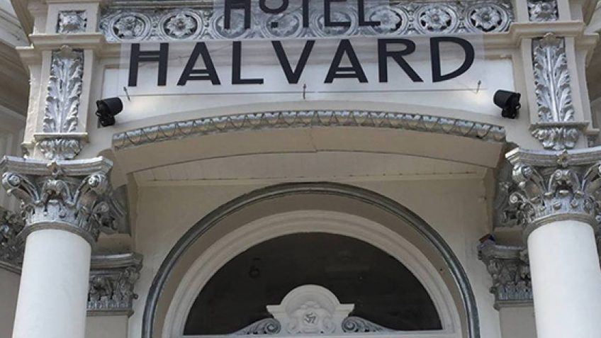 halvard hotel douglas isle of man