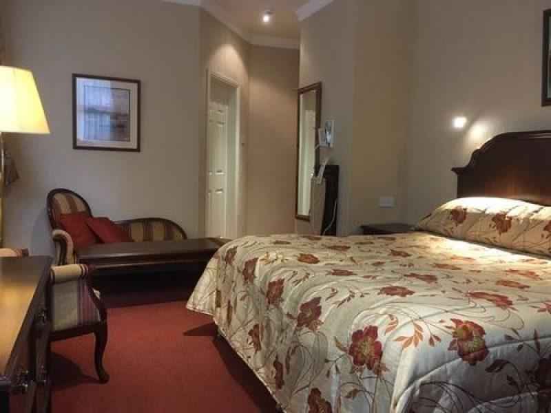 welbeck hotel douglas ile de Man