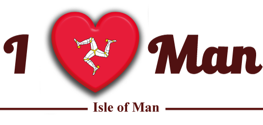 I love isle of man