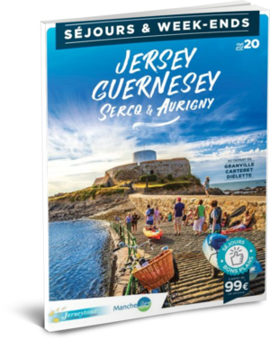 séjours circuits weekend promos 2020 iles anglo-normandes
